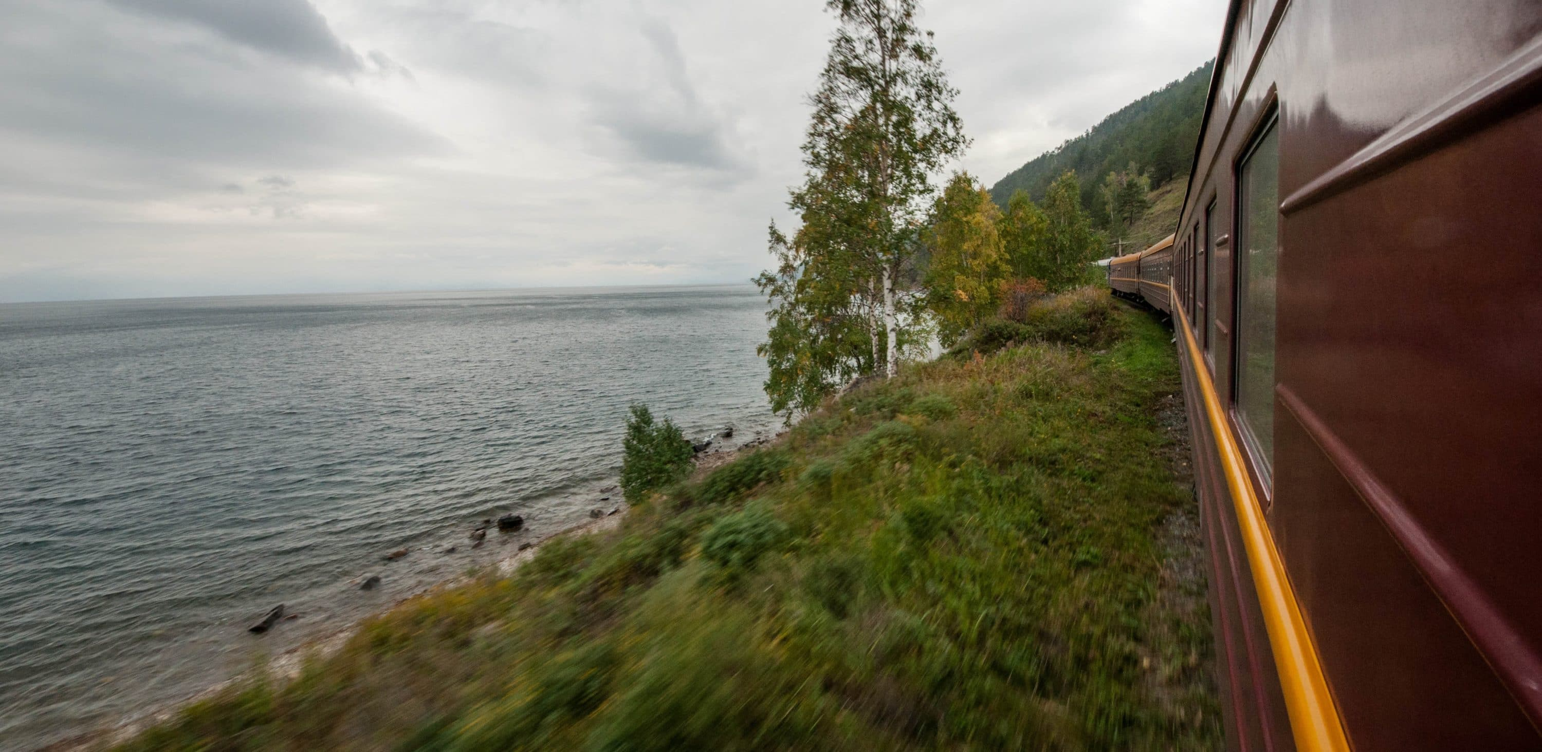 11 Best Tips For Traveling Trans-Siberian Railway Across Russia, Mongolia and China.