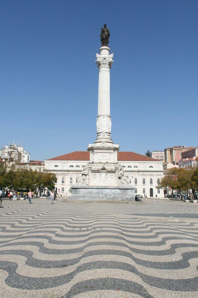 Plac Rossio