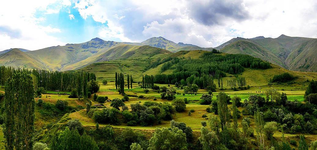Ekoturystyka: 15 prostych kroków do bardziej ekologicznych podróży.