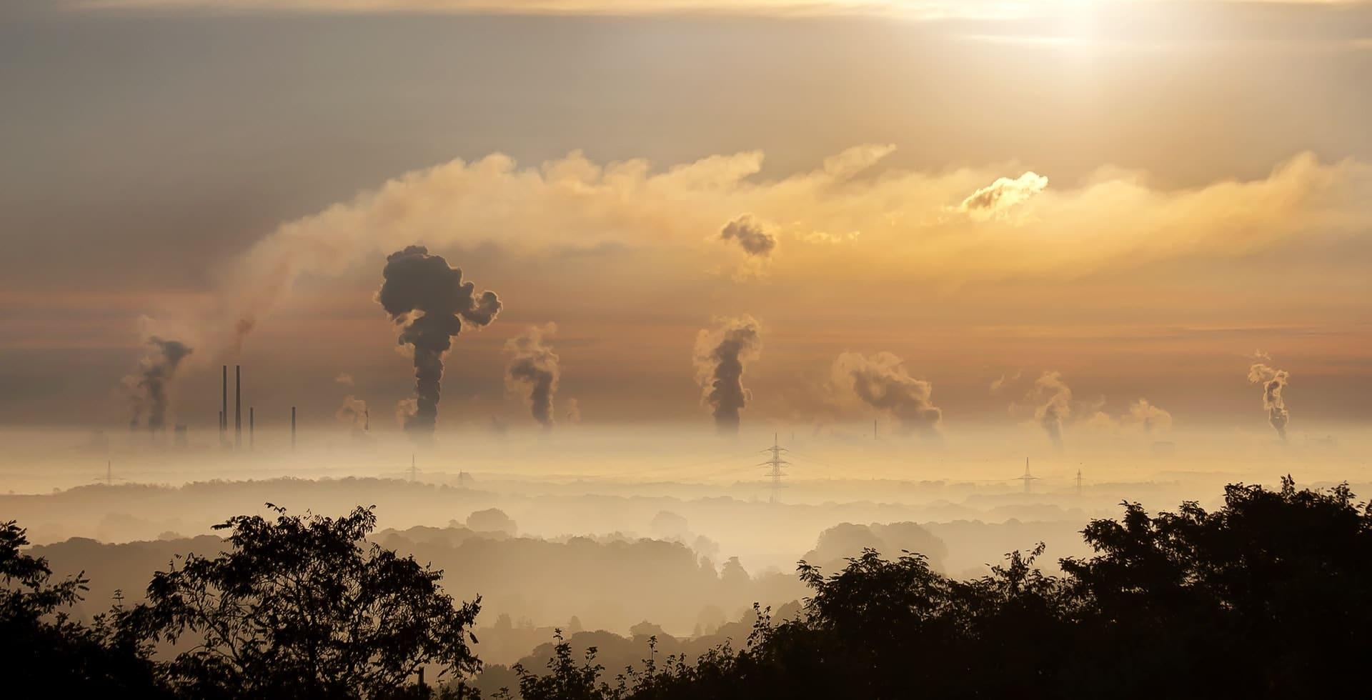 Co to jest ślad węglowy i jak go zminimalizować w życiu i w podróży?